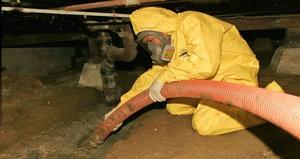 911 Restoration Birmingham Sewage Restoration Work
