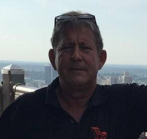 Elton Riley owner of 911 Restoration Birmingham