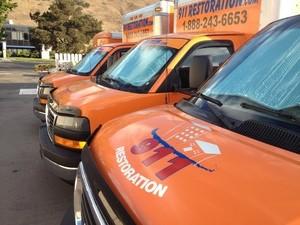 911 Restoration Birmingham Emergency Trucks