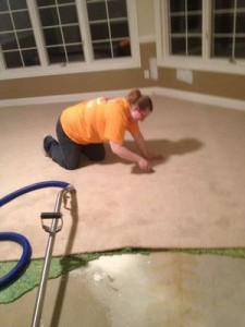 911 Restoration Carpet Cleaning