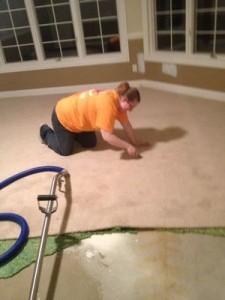 911 Restoration Carpet Cleaning
