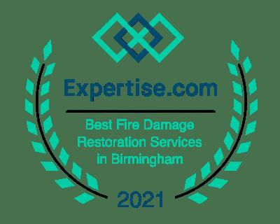 Fire Damage Restoration Services